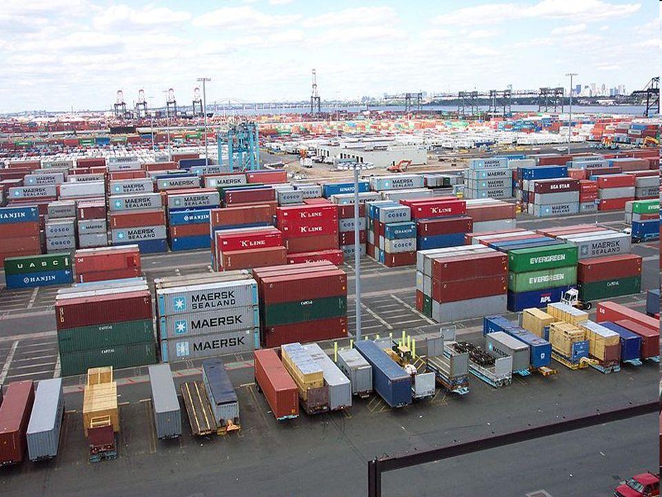 Un environnement favorable au commerce