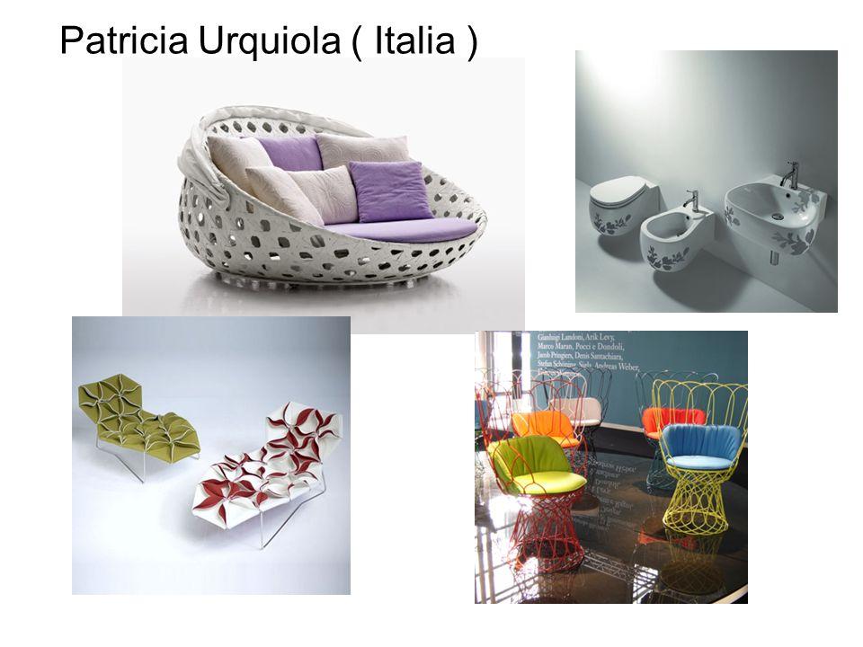 Patricia Urquiola ( Italia )