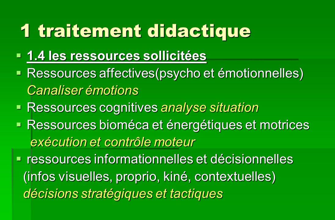 1 traitement didactique