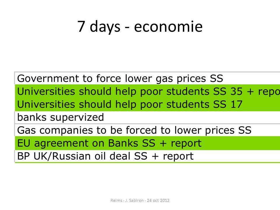 7 days - economie Reims - J. Sabiron - 24 oct 2012