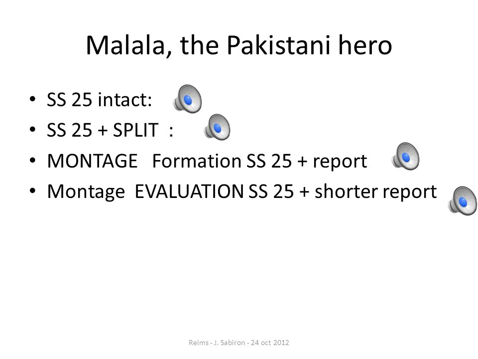 Malala, the Pakistani hero