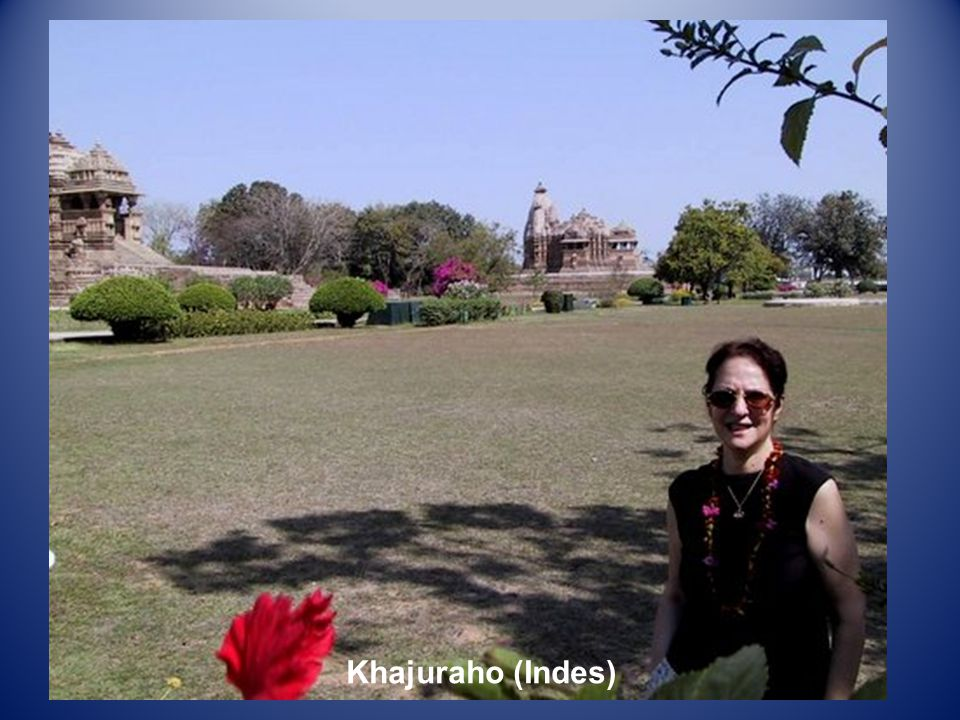 Khajuraho (Indes)