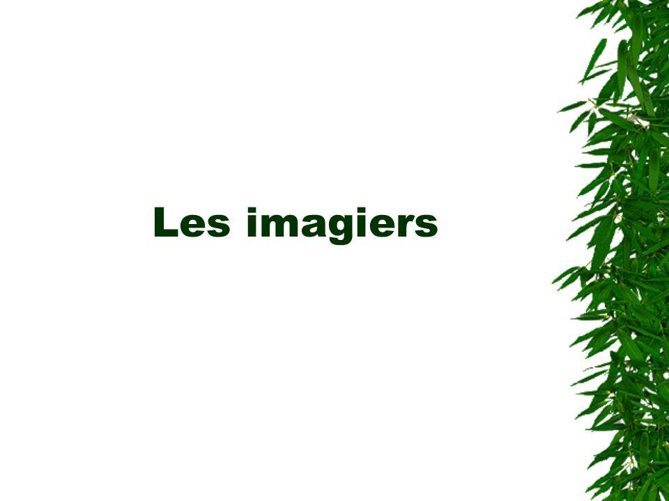 Les imagiers