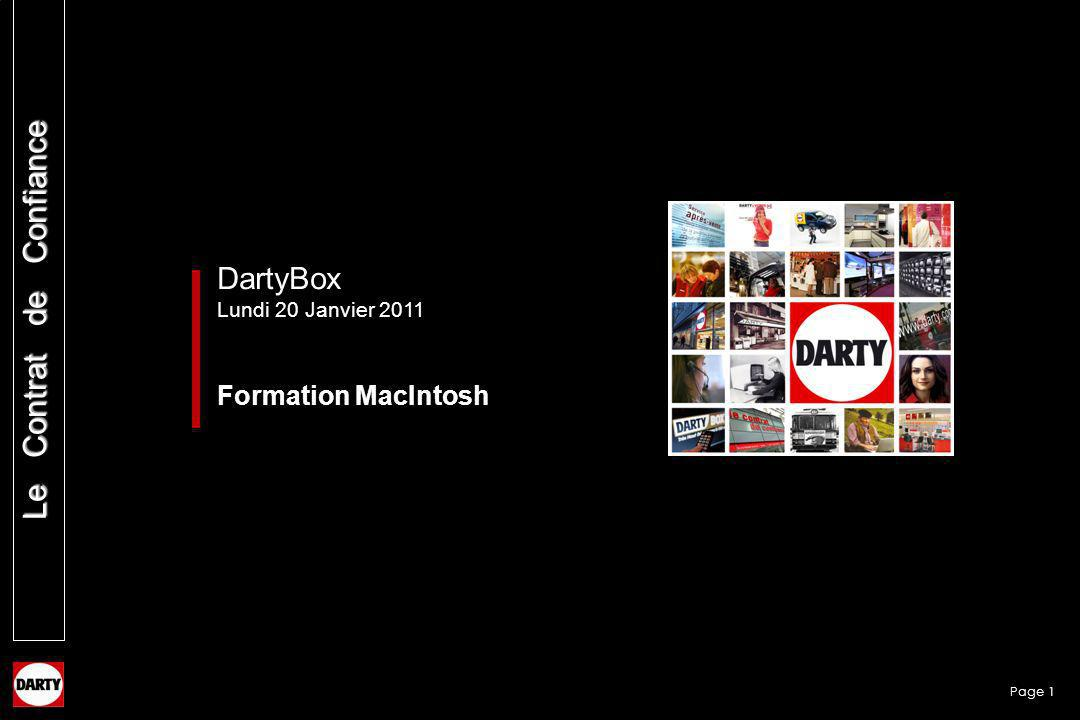 DartyBox Formation MacIntosh Transition sur slides suivantes