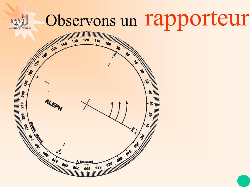 rapporteur Observons un