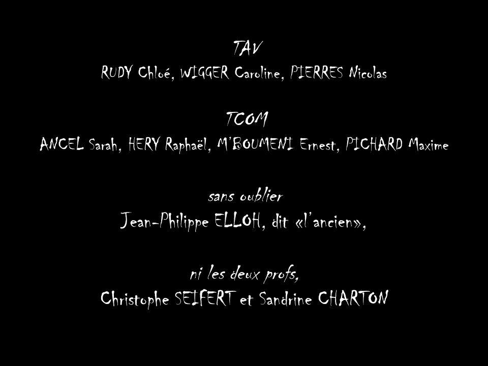 Jean-Philippe ELLOH, dit «l'ancien», ni les deux profs,