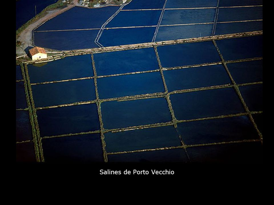 Salines de Porto Vecchio