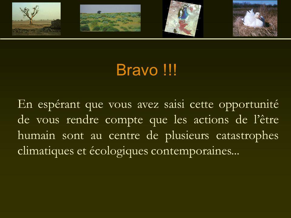 Bravo !!!