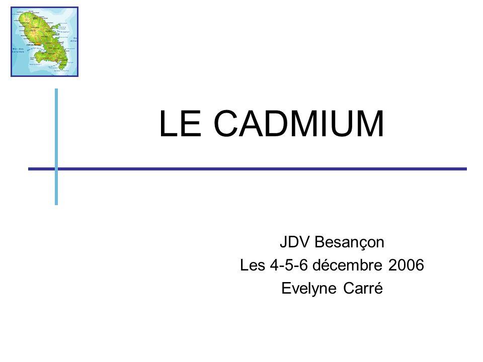 JDV Besançon Les 4-5-6 décembre 2006 Evelyne Carré