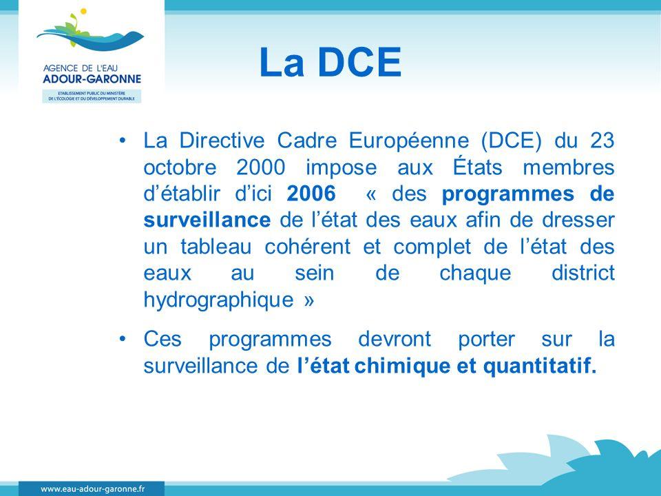 La DCE