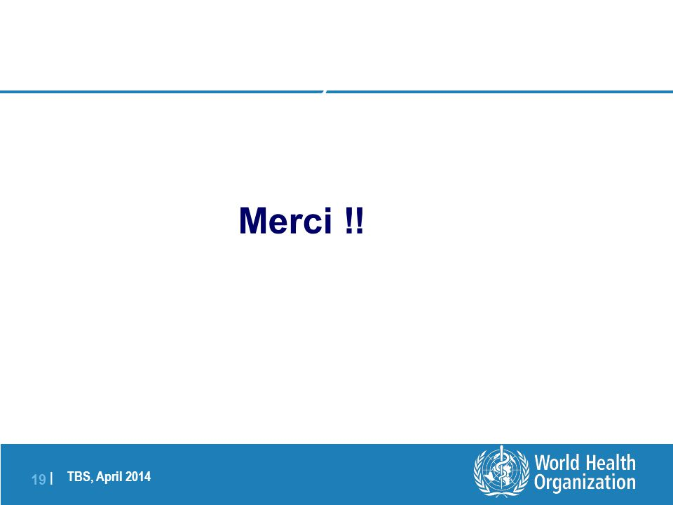 Thank you to all Merci !! Photo: Dr Charles Senessie, SwissmedIc