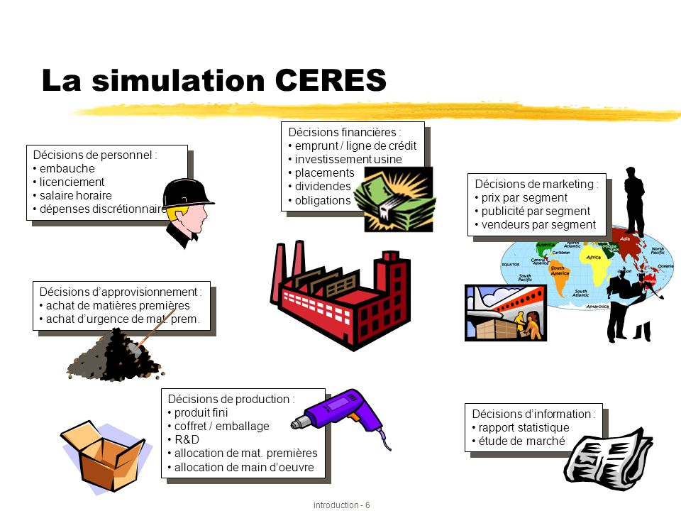 Amazing la simulation ceres dcisions financires with - Tableau simulation emprunt excel ...
