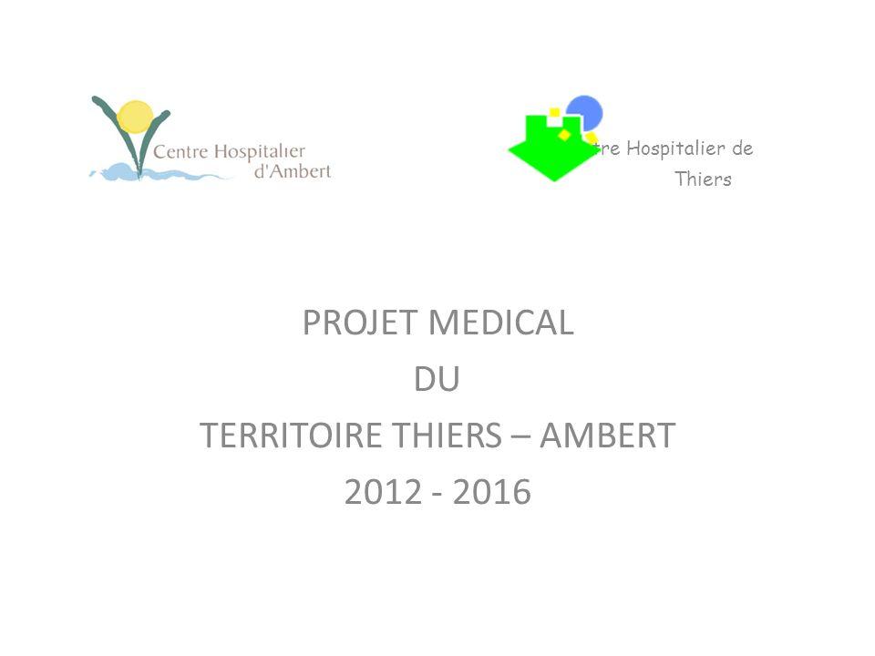 Centre Hospitalier de Thiers