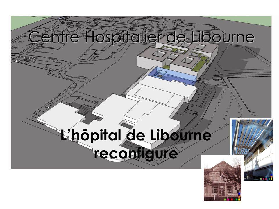 Centre Hospitalier de Libourne