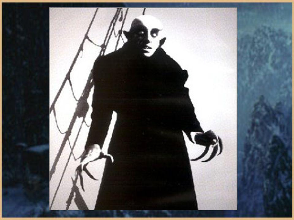 Grande figure de l 'imaginaire: Le Vampire
