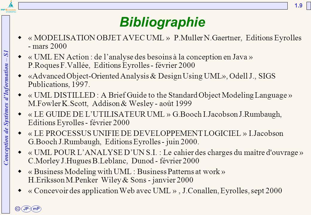 UNESP/FEG/DEE 02/04/2017. Bibliographie. « MODELISATION OBJET AVEC UML » P.Muller N.Gaertner, Editions Eyrolles - mars 2000.