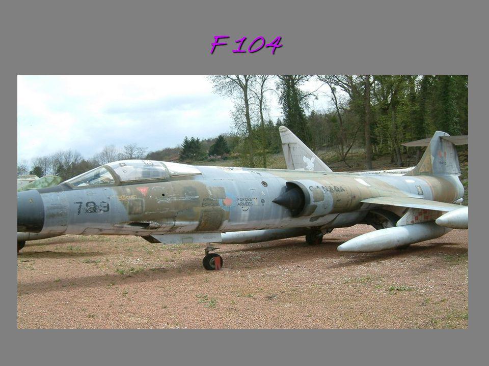 F 104