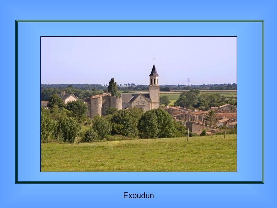 Exoudun