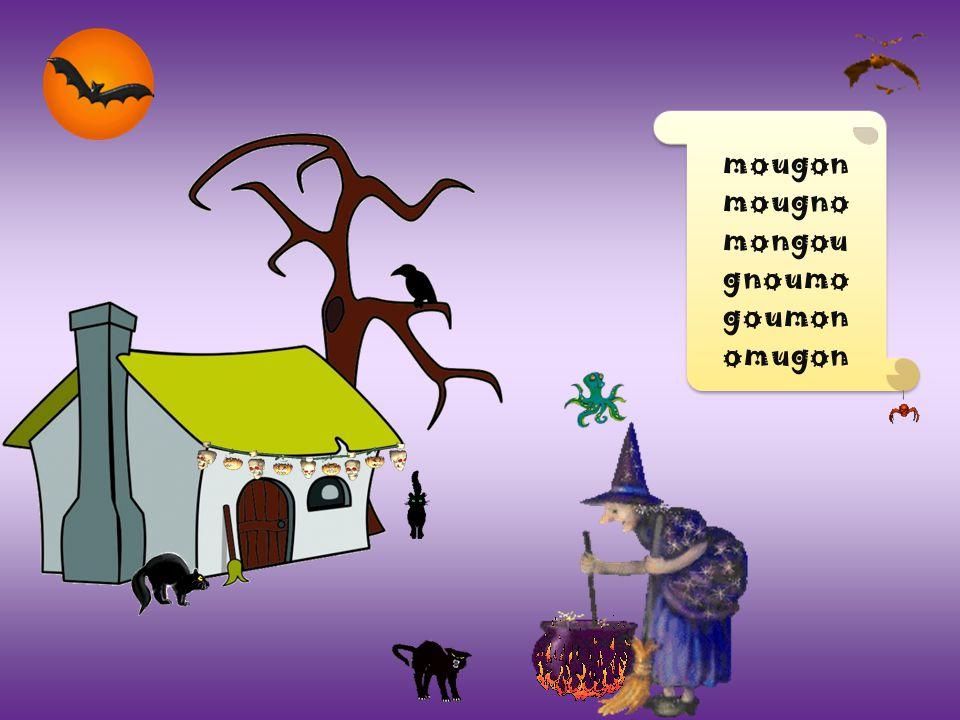 mougon mougno mongou gnoumo goumon omugon