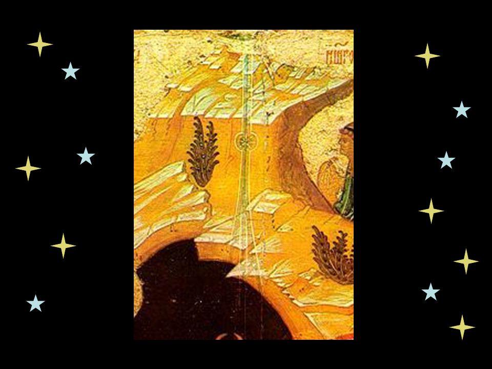 Tous avec des clics sauf image de départ : 4 clics (du petit cercle mandorle en haut jusqu'au grand incluant Joseph et les femmes)