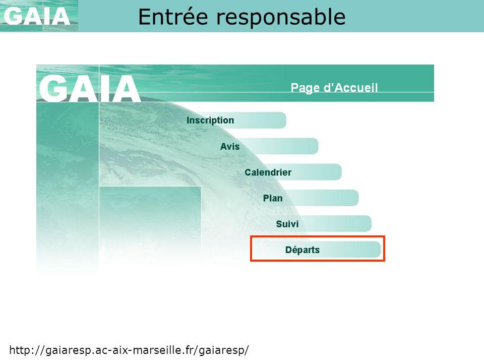 Entrée responsable http://gaiaresp.ac-aix-marseille.fr/gaiaresp/