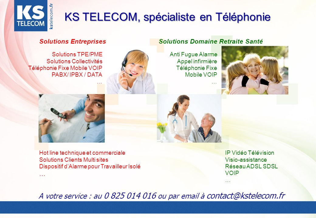 Solutions Entreprises Solutions Domaine Retraite Santé