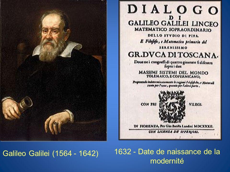 1632 - Date de naissance de la