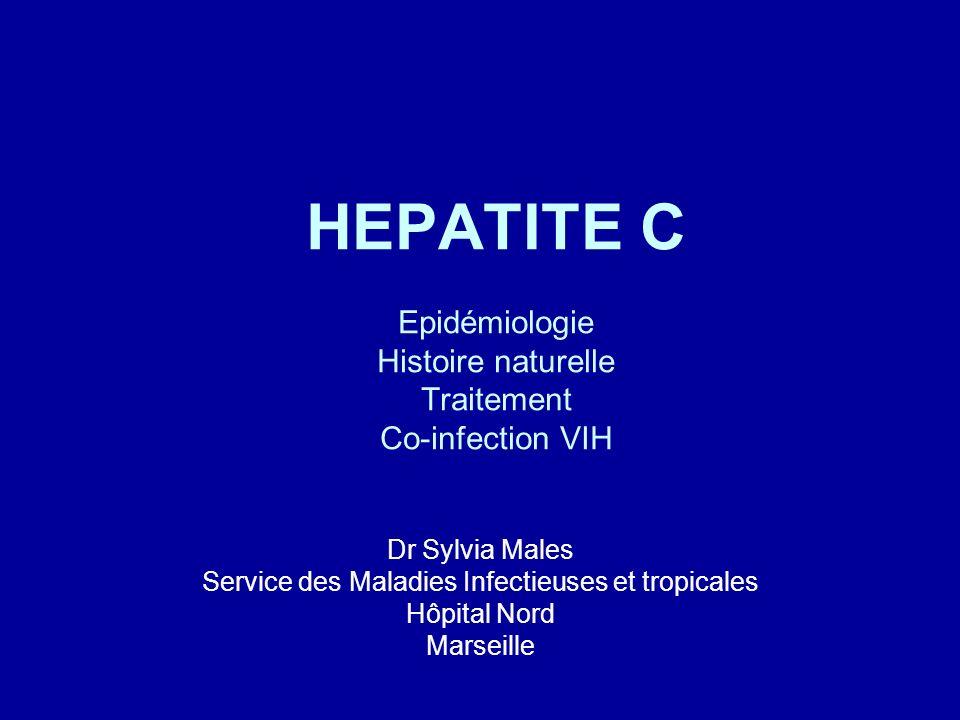 Service des Maladies Infectieuses et tropicales