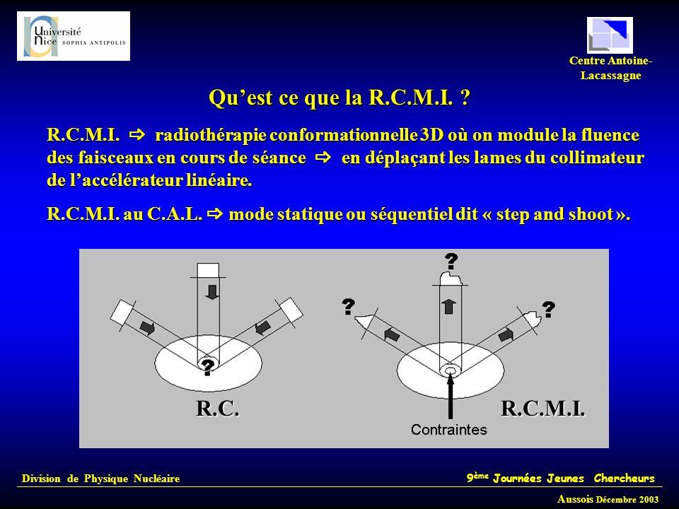 Centre Antoine-Lacassagne