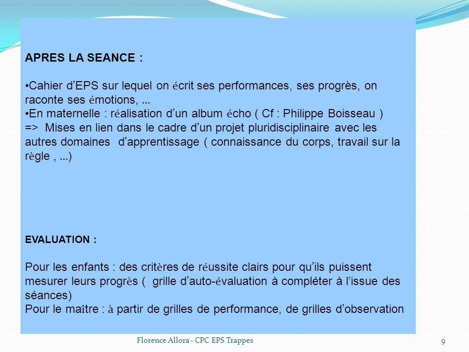 En maternelle : réalisation d'un album écho ( Cf : Philippe Boisseau )