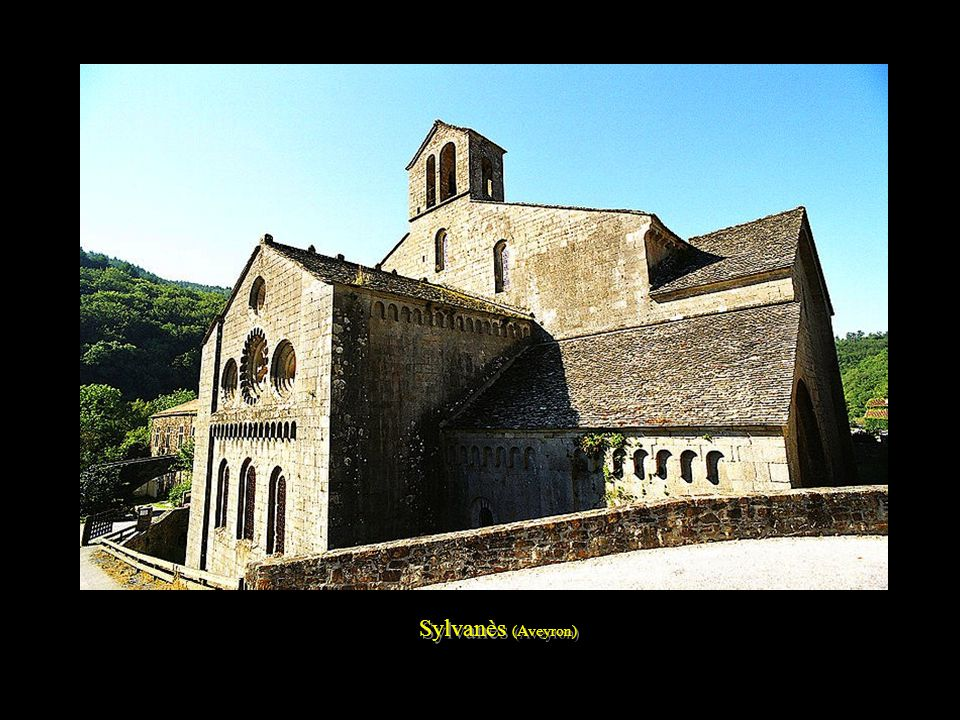 Sylvanès (Aveyron)