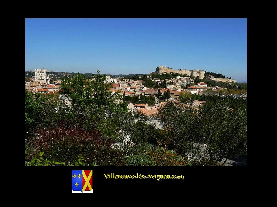 Villeneuve-lès-Avignon (Gard)