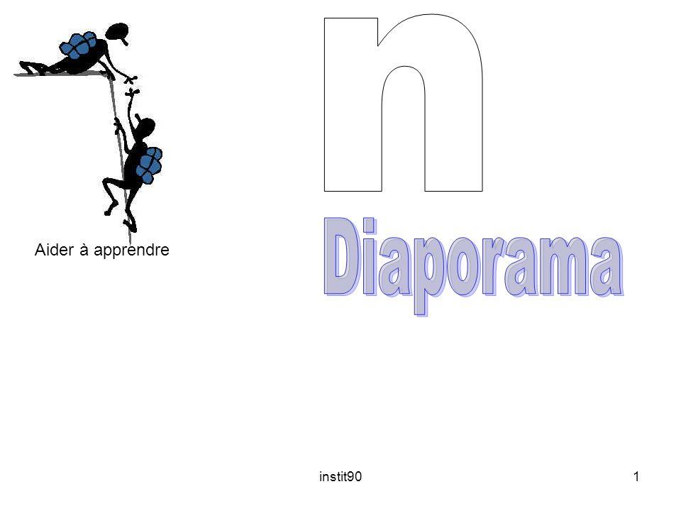 n Diaporama Aider à apprendre instit90