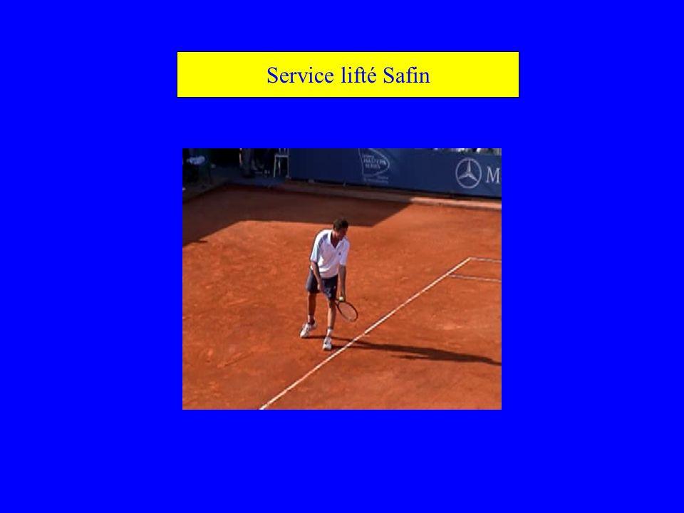 Service lifté Safin