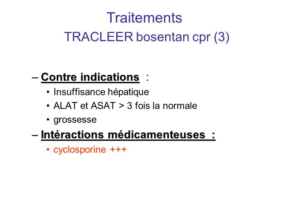 Traitements TRACLEER bosentan cpr (3)