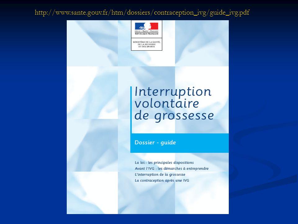 http://www. sante. gouv. fr/htm/dossiers/contraception_ivg/guide_ivg