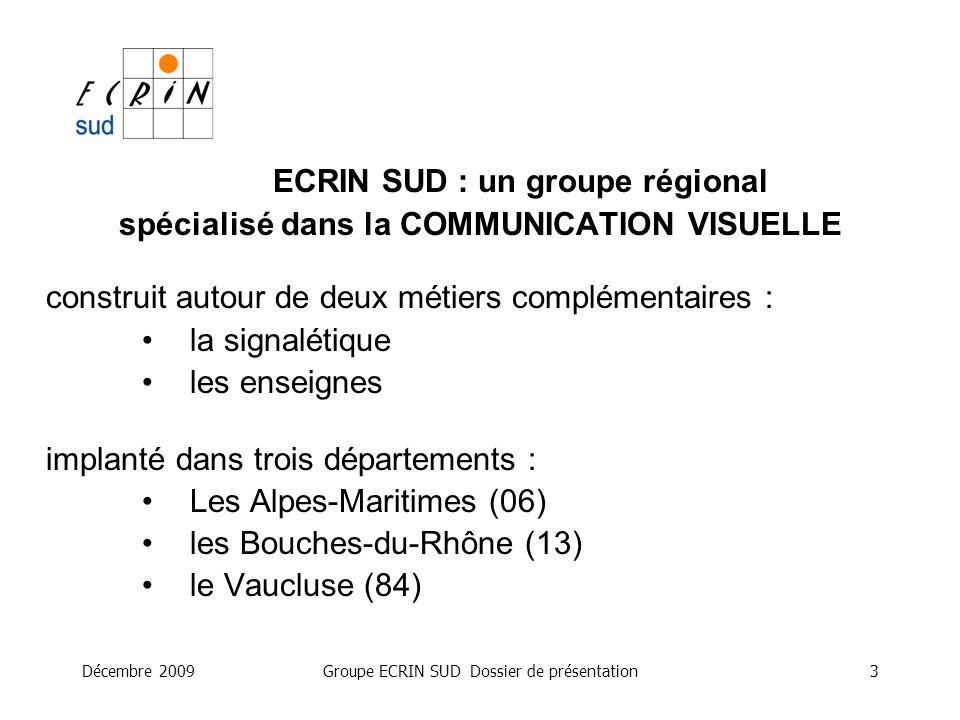 spécialisé dans la COMMUNICATION VISUELLE