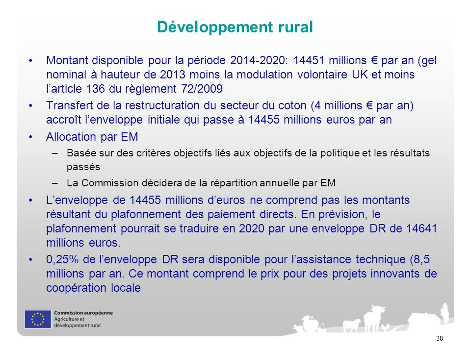 Développement rural