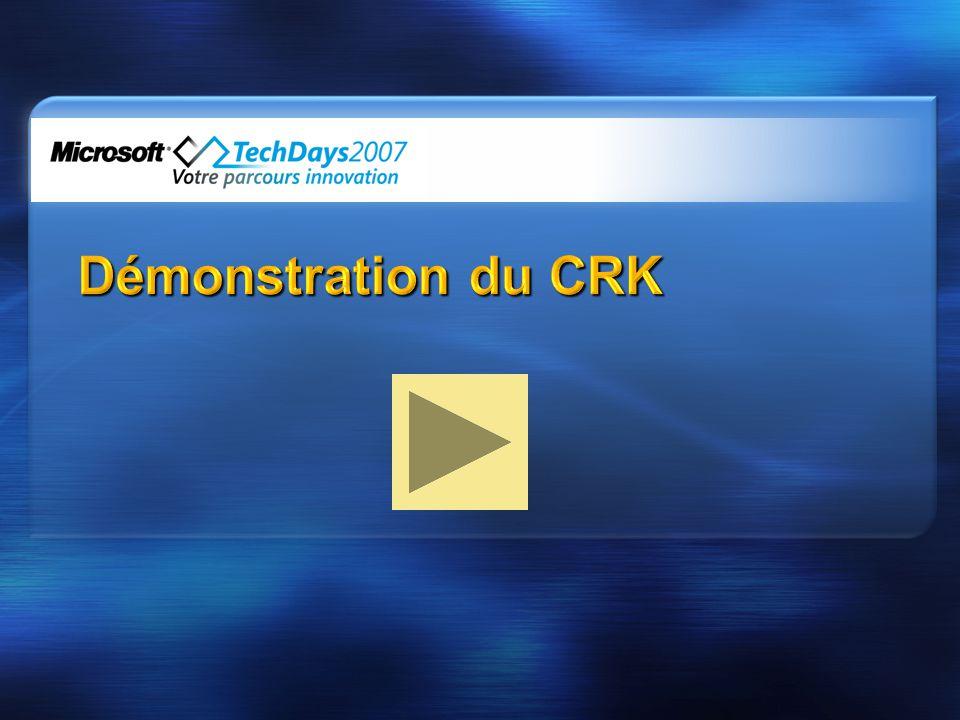 Démonstration du CRK 10 4/2/2017 4:35 PM