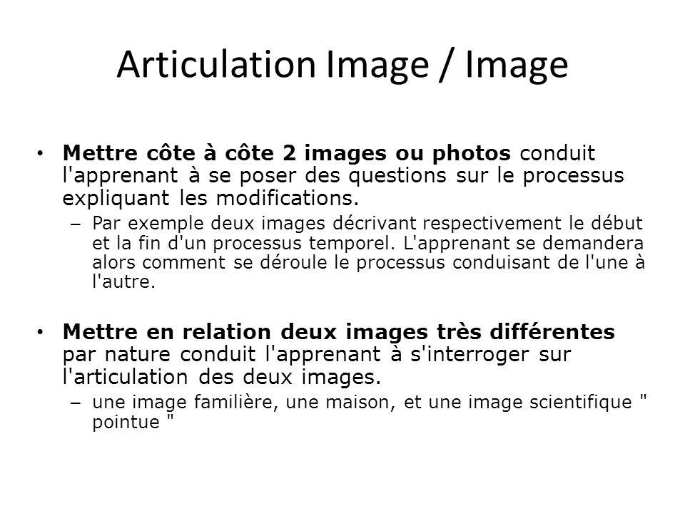 Articulation Image / Image