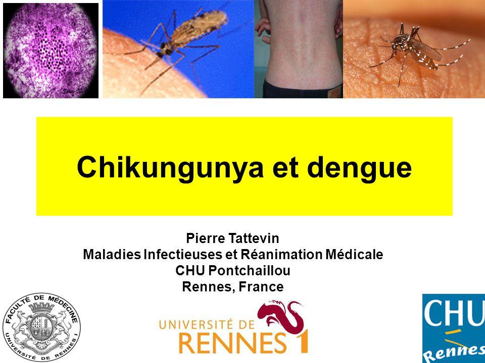Maladies Infectieuses et Réanimation Médicale