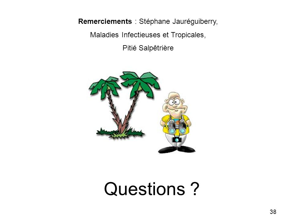 Questions Remerciements : Stéphane Jauréguiberry,