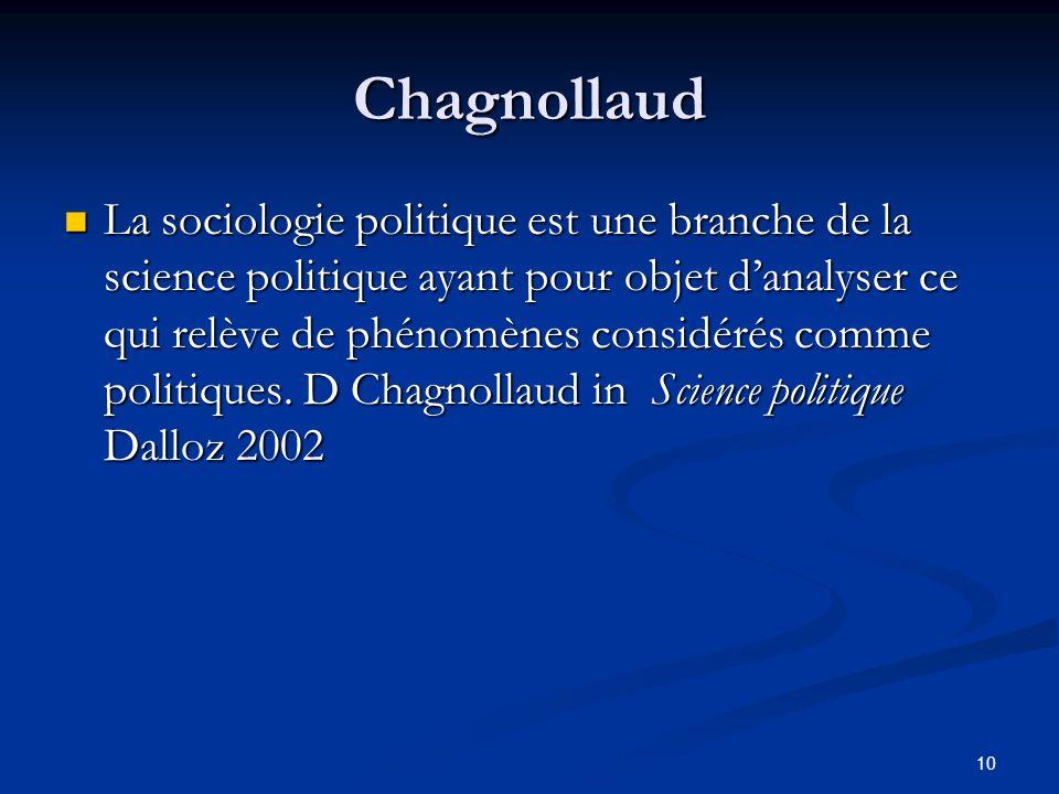Chagnollaud