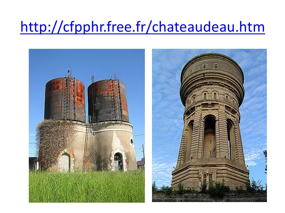 http://cfpphr.free.fr/chateaudeau.htm