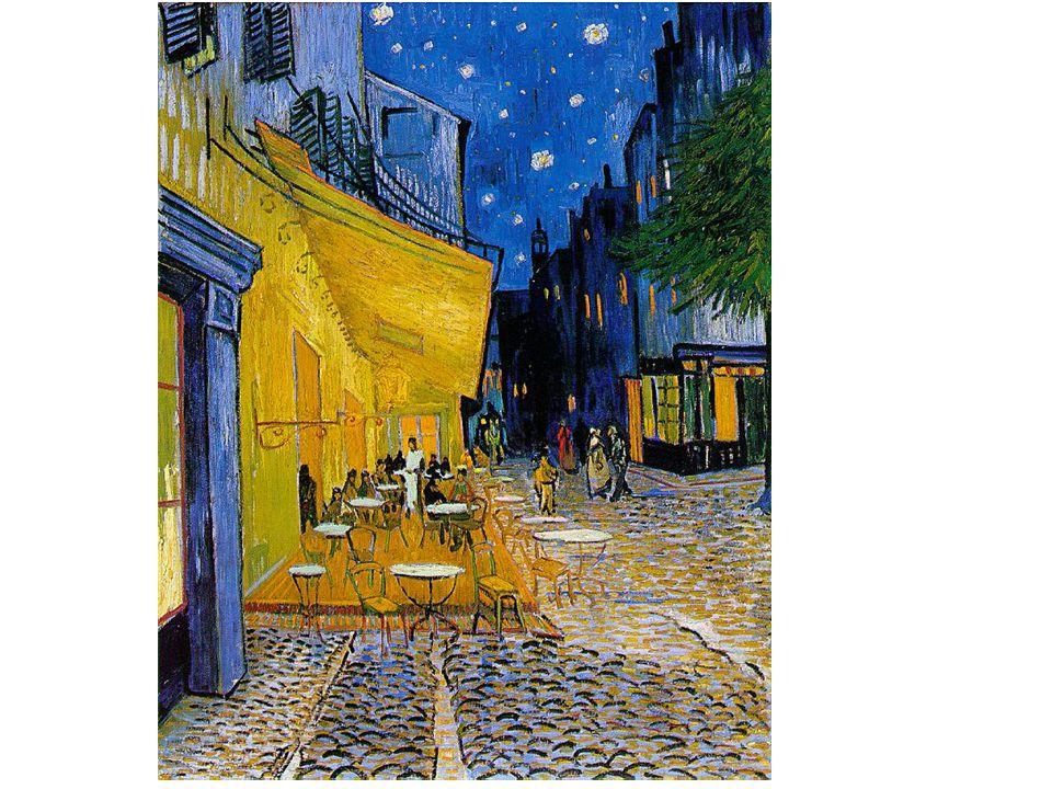 « Café de nuit »