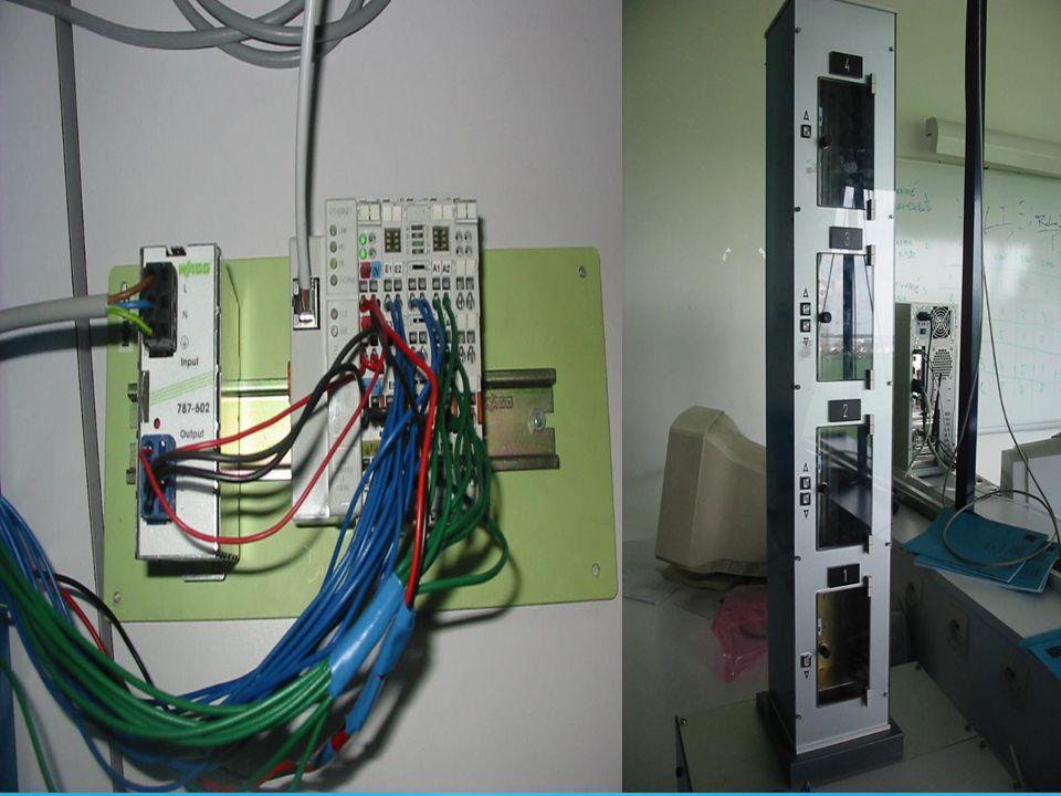 Ethernet, TCP/IP, OpenModbus