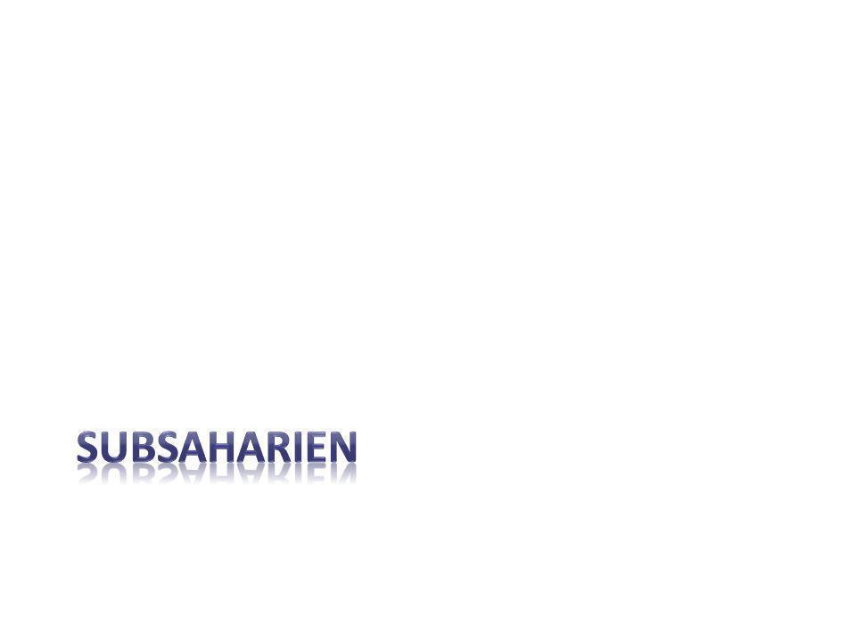 subsaharien