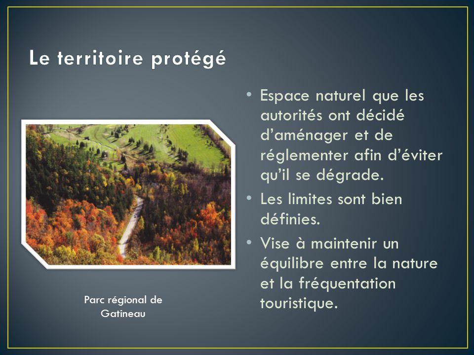 Parc régional de Gatineau