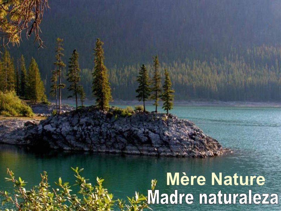 Mère Nature Madre naturaleza