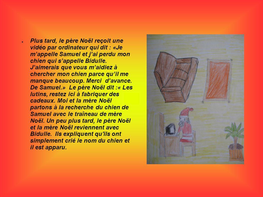 la catastrophe au village du p re no l ppt video online t l charger. Black Bedroom Furniture Sets. Home Design Ideas